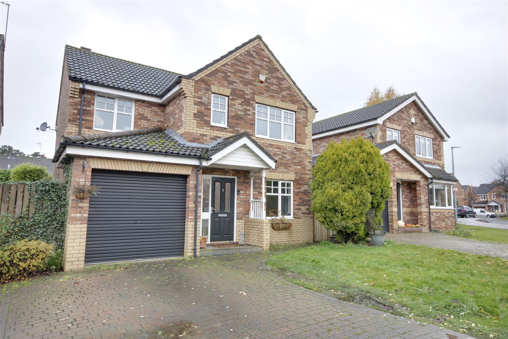 5 Fountains Way, North Cave, 5, HU15 2NW